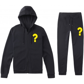 Tracksuit m/k LEADER on order