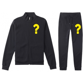 Tracksuit Full-Zip LEADER ON ORDER